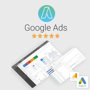 Google Ads by mitchell alomar